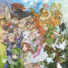 Zelda no Densetsu: Toki no Ocarina