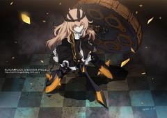 Chariot (Black★Rock Shooter)