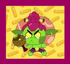 Goblin Cookie