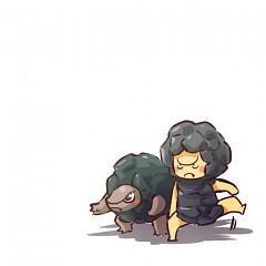 Golem (Pokémon)