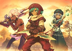 .hack//Infection