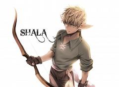 Shara (Drifters)