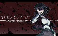 Kazami Yuuka