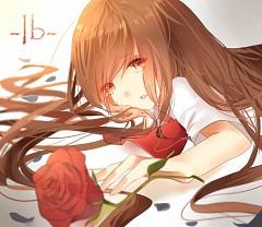 Ib (Character)
