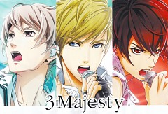 3 Majesty