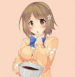 Mimura Kanako