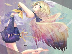 Bird of Paradise (VOCALOID)