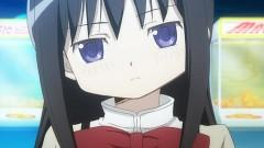 Mahou Shoujo Madoka☆Magica