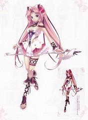 Alice (Agarest Senki Zero)