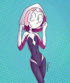 Pearl (Steven Universe)