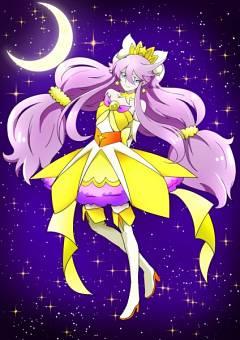 Cure Moonlight