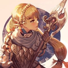 Sharena (fire Emblem)