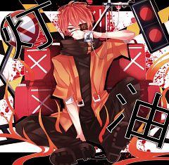 Touyu (Nico Nico Singer)