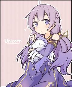 Unicorn (Azur Lane)