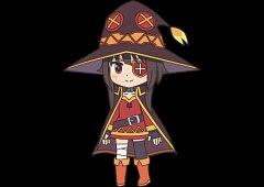 Isekai Quartet Zerochan Anime Image Board