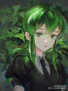 Jade (Houseki no Kuni)