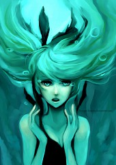 Deep-sea Girl