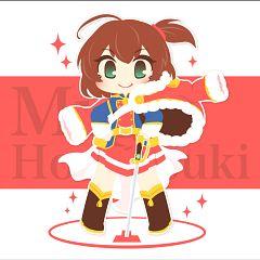 Hoshitsuki Miki