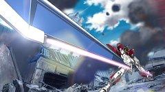 Impulse Gundam