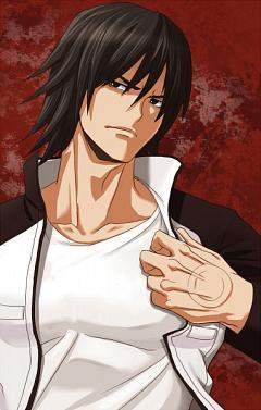 Kanzaki Jin
