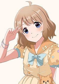 Momoko Suou