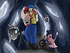 Worker (Pokémon)