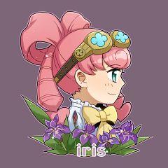 Iris Watson
