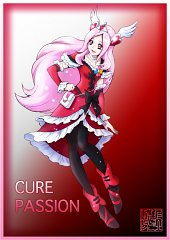 Cure Passion