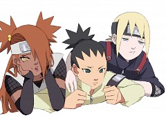 Team Moegi