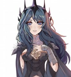Byleth (female) (fire Emblem)