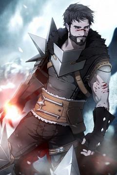 Hawke (Dragon Age 2)