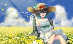 Wendy (Houkai 3rd)