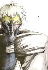 Migeira (Samurai Deeper Kyo)