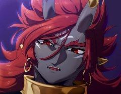 Shutendoji (Shadowside) (Youkai Watch)