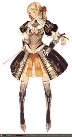 Princess Gabriella