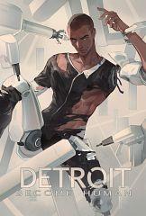 Markus (Detroit: Become Human)