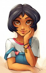 Alexandra (Totally Spies!)