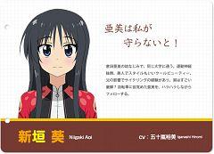 Niigaki Aoi