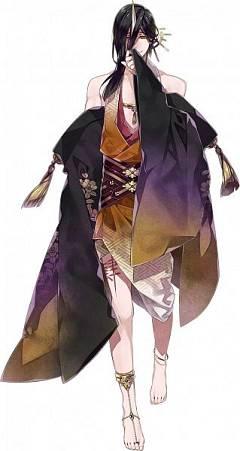 Mitsuhide (Kousen Koi Yuami Jigoku Onsen)