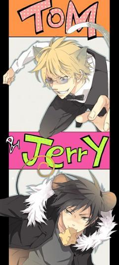 Tom and Jerry (Parody)