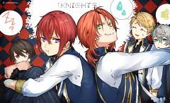 Knights (Ensemble Stars!)