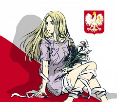 Poland (Female)