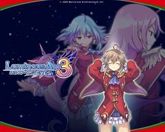Luminous Arc 3
