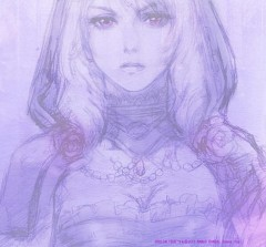 Viola (Soul Calibur)