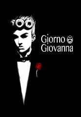 Giorno Giovanna