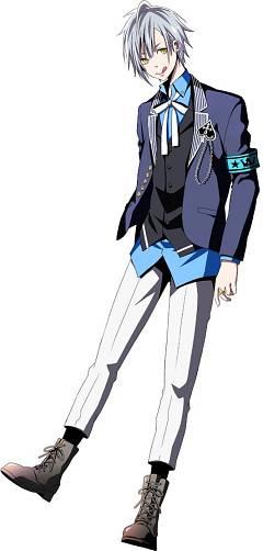 Shizuku (LOVE★DON!!★QUIXOTE)