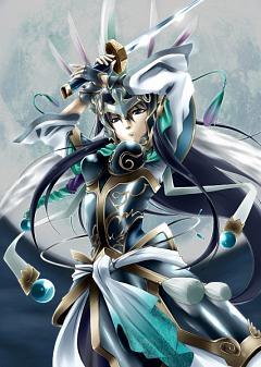 Sonshi (Sangokushi Taisen)