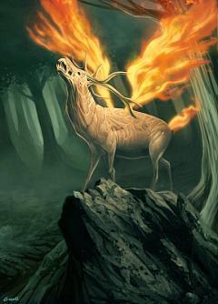 Furfur (Mythology)