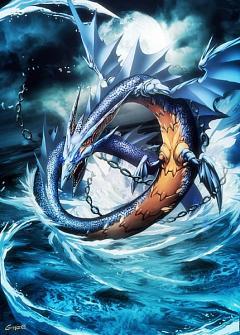 Leviathan (Mythology)
