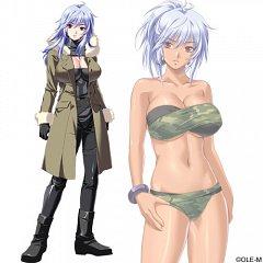 Ashley (Ore Wa Tsuma Killer)